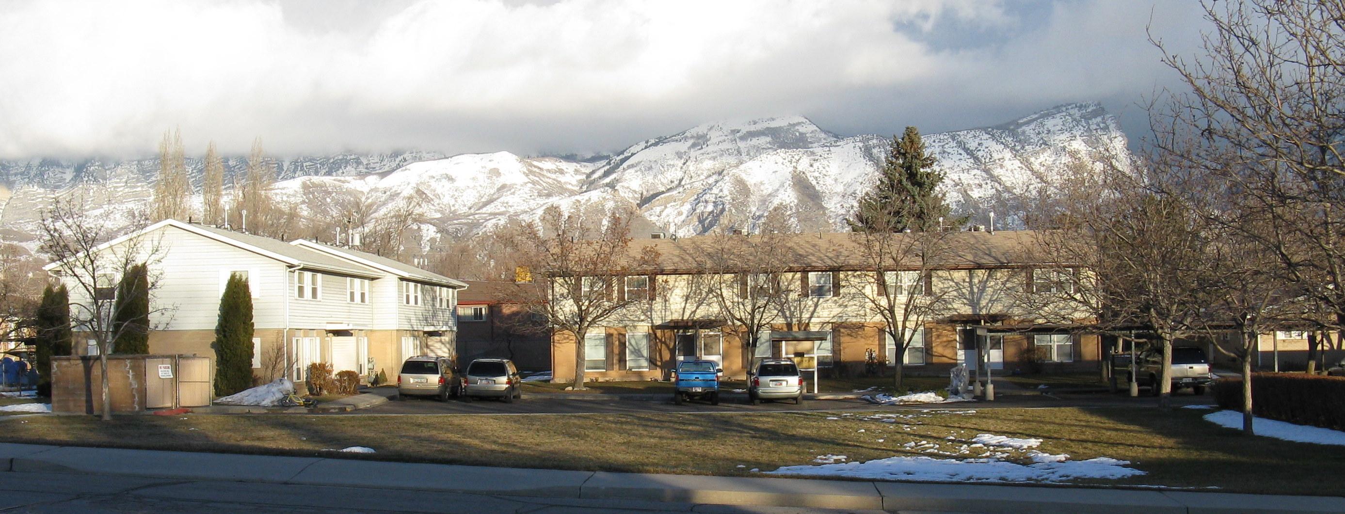 Best Of One Bedroom Apartment Orem Utah